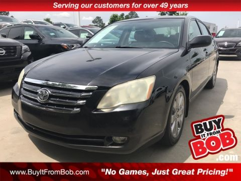 Pre-Owned 2005 Toyota Avalon 4dr Sdn Touring